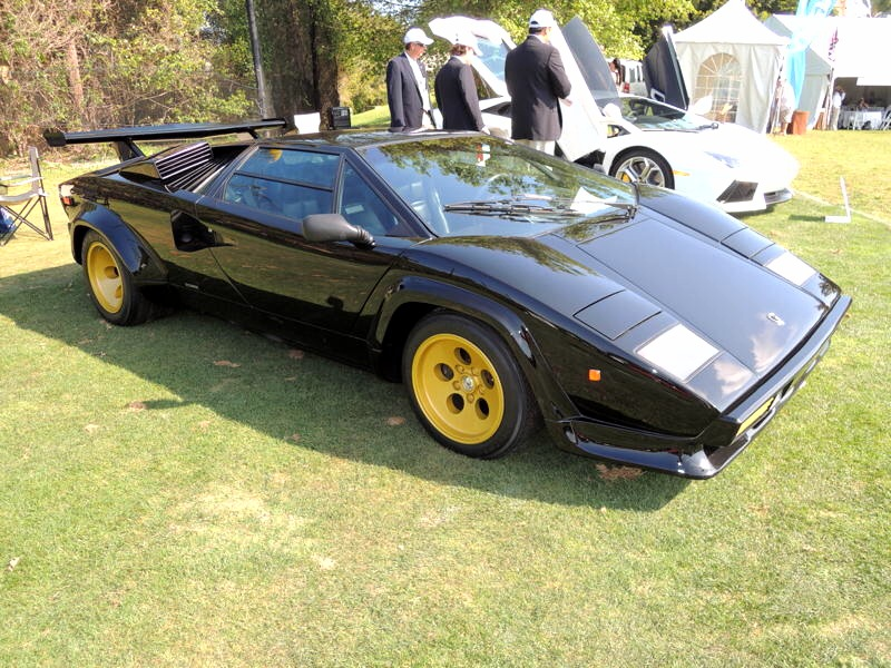 1985 lamborghini countach lp5000s. Black Bedroom Furniture Sets. Home Design Ideas