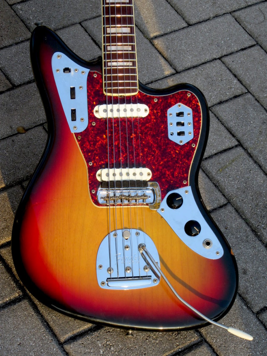 true guitars fender dsc vintage jaguar guitar