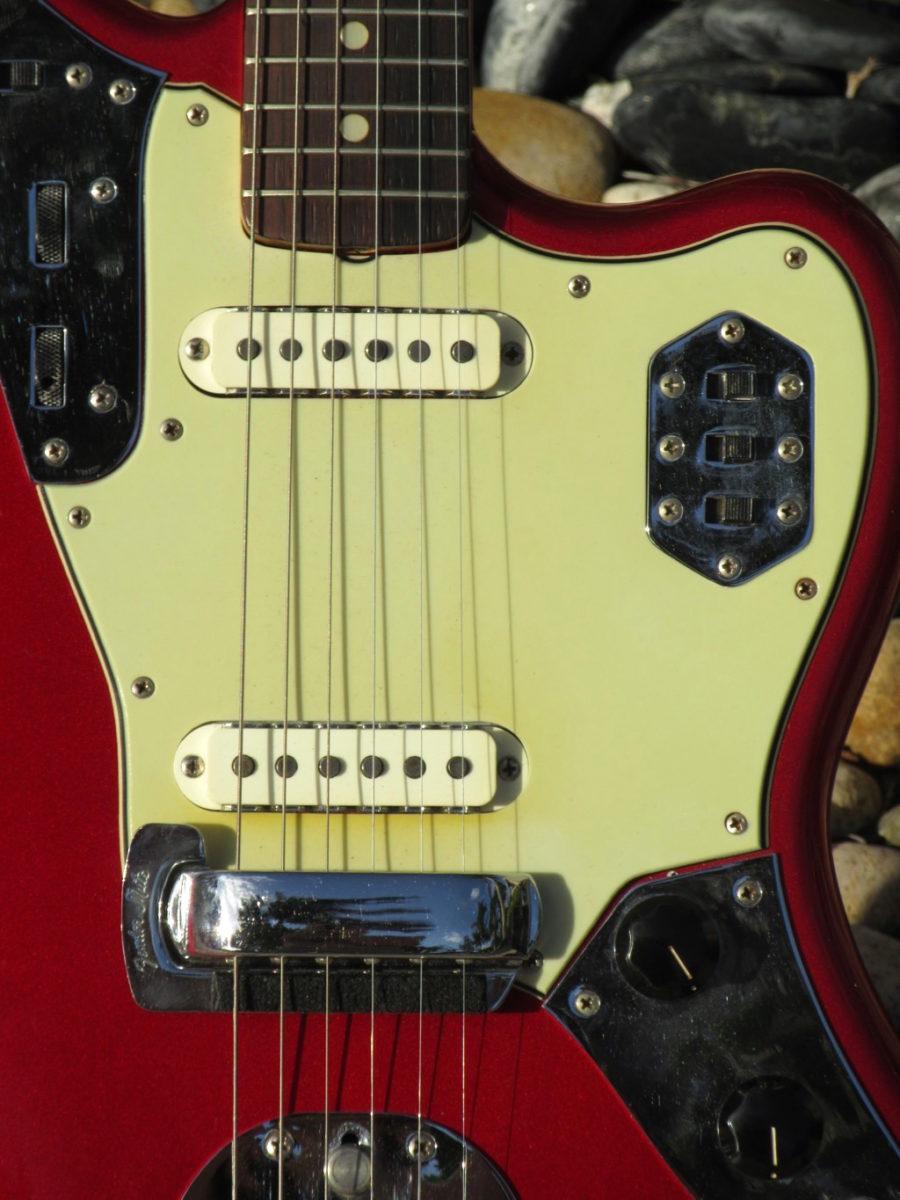 Ziemlich 1965 Fender Mustang Schaltplan Zeitgenössisch - Schaltplan ...